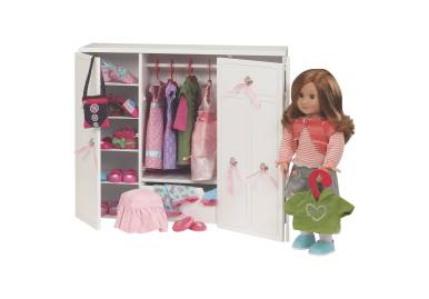 Our Generation Wardrobe at Target